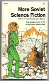 image of More Soviet Science Fiction