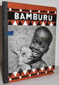Bamburu : Boy of Ghana, in West Africa by Chi-yun (presented in English by Leila Berg) - 1st Edition - 1958 - from Mad Hatter Books (SKU: 21G11)