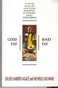 image of Good Fat Bad Fat