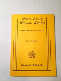 image of What Every Woman Knows