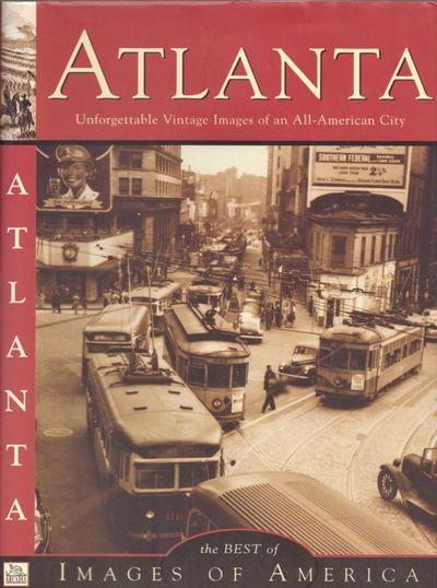 Chicago: Arcadia Publishing Inc, 2000. First Edition. Hardcover. Very good/very good. Hardcover with...