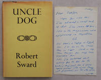 Uncle Dog And Other Poems (Inscribed and with a Handwritten Letter laid In)