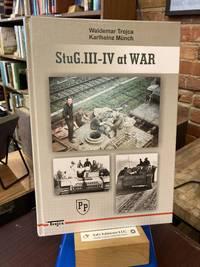 StuG III - IV at War