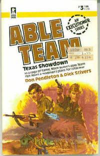 ABLE TEAM : Texas Showdown (#3)