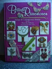 Brilliant Rhinestones Vintage & Contemporary Jewelry