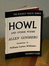 image of Howl and Other Poems (Pocket Poets Series, #4)