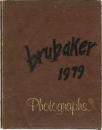 image of Brubaker (Vernacular photo album and scrapbook documenting the 1980 film)
