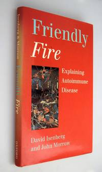Friendly fire : explaining autoimmune Disease