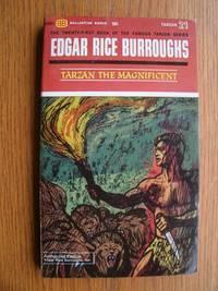 image of Tarzan the Magnificent # 21 ( # U2021 )