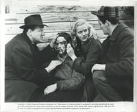 image of On the Waterfront (Two photographs from the 1954 film)