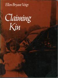 Claiming Kin: Poems