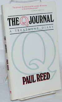image of The Q Journal: a treatment diary