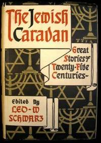 Jewish Fiction