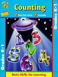 Counting: Basic Skills For Learning (High Q Workbook Series)