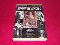 image of The Biographical Dictionary of Scottish Women