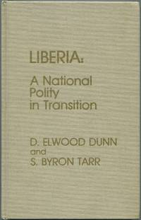image of Liberia: A National Polity in Transition