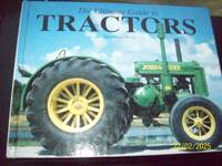 The Ultimate Guide to Tractors