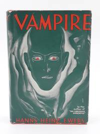 Vampire (Translated by Fritz Sallagar)