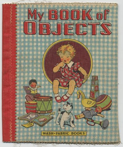 New York: Sam. Gabriel, 1920. Softcover. Near Fine. Edition unknown. Printed flexible cloth wrappers...