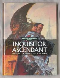 Inquisitor Ascendant: Warhammer 40K