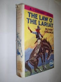 Law O' The Lariat