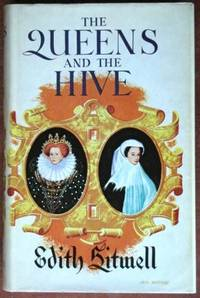 image of The Queens and the Hive