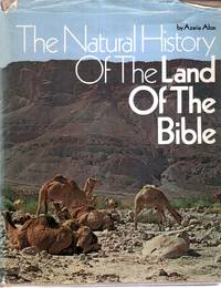 THE NATURAL HISTORY OF THE LAND OF THE BOOK