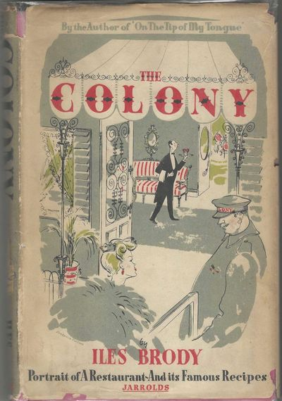 London: Jarrolds Publishers Limited, 1946. Small octavo (19.5 x 13 cm.), 192 pages. FIRST UK EDITION...