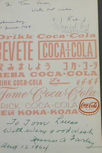 image of The Big Drink: The story of Coca-Cola