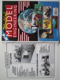 image of World of model engineering: no. 4