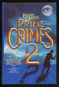 Ellery Queen's Prime Crimes 2