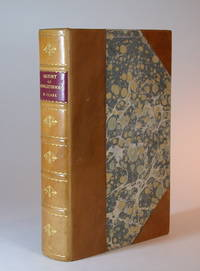 A Concise History of Knighthood. Containing the Religious and Military Orders which have been Instituted in Europe. With Descriptions of Their Mantles, Caps, Collars, Stars, Ribbons, and Mottoes. Also Accounts of the Installations of the Garter, Bath, Thistle, and St. Patrick; and Correct Lists of the Knights of Each. To which is Added the Antient Ceremonies Used at Duels, Combats, Justs, and Tournaments. The Whole Imbellished with 82 Copper Plates, Comprising 116 Orders, Accurately Drawn and Neatly Engraved. Being the Completest Collection Ever Published in Great Britain. In Two Volumes. Collected from the Best and Most Approved Prints and Manuscripts. With a Correct Index to the Whole, I-II. [TWO VOLUMES]. by  Hugh Clark - First Edition - from Librarium of The Hague and Biblio.co.uk