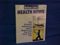 Bottom Line's Health News