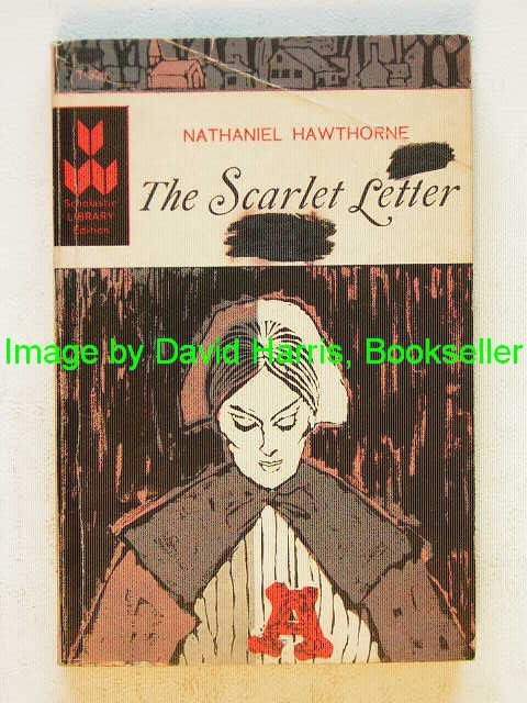 the different symbolisms used in the scarlet letter by nathaniel hawthorne Start studying ap lang & comp: nathaniel hawthorne & the scarlet letter learn vocabulary, terms, and more with flashcards, games, and other study tools.