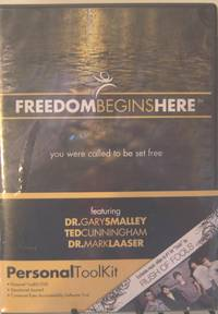 Freedom Begins Here Personal Tool Kit