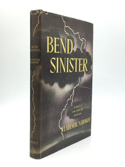 New York: Henry Holt, 1947. First Edition. Hardcover. Very good/Very good. First American Edition, f...