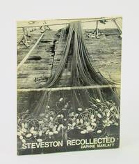 Steveston Recollected : A Japanese-Canadian History