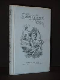 Histoire de Manon Lescaut: et du Chevalier des Grieux