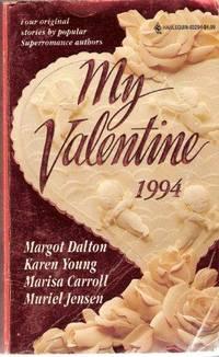 My Valentine 1994 (Harlequin #83294)