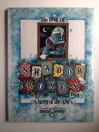The Book of Shadow Boxes a Story of the ABC's