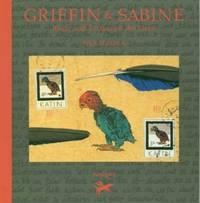 Griffin & Sabine - Briefe und Postkarten der Liebe by  Nick & Stacie Strong Bantock - Hardcover - Signed - 1994 - from Black Sheep Books (SKU: 008644)