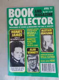 Book and Magazine Collector No 157 April 1997