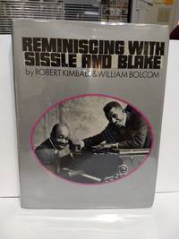 Reminiscing With Sissle and Blake (SIGNED)