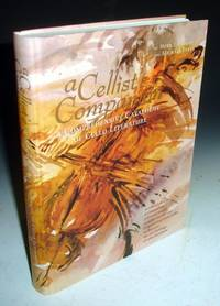 image of A Cellist's Companion; a Comprehensive catalogue of Cello Literature