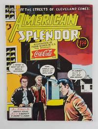 AMERICAN SPLENDOR NO. 3