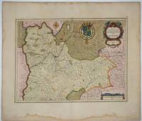 Nova et Accurata Descriptio Delphinatus vulgo Dauphine