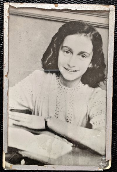 �ANNE� FOR SUSAN STRASBERG FROM...