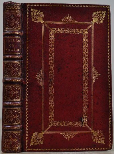 London: Printed for James Knapton, 1701. Book. Very good condition. Hardcover. First Edition. 12mo -...
