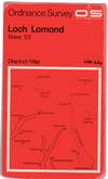 Ordnance Survey One-Inch Map