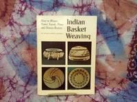 image of Indian Basket Weaving: